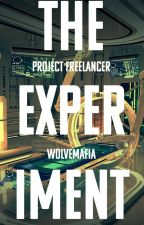 The Experiment | Project Freelancer | by Wolvemafia