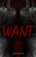 Want by Shimaira
