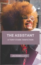 THE ASSISTANT | | TONY STARK by jackiebelle33