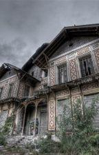 La Casa en Baker Street 914 by AndrsJugo