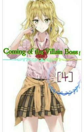 Coming of the Villain Boss!! [4] by Asura_733