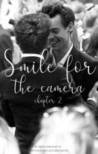 Smile for the camera - Larry Stylinson (Segunda temporada) by TommoAlways