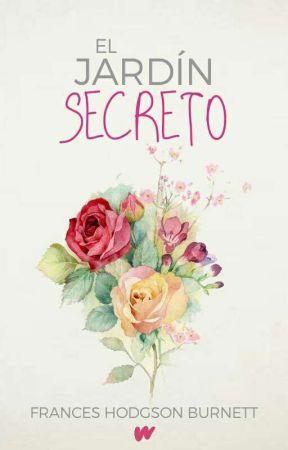 El jardín secreto by ClasicosES