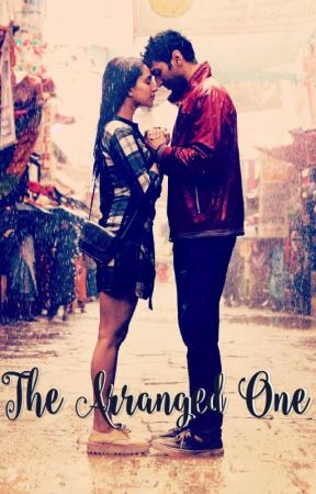 The Arranged One by anjaaniwriter