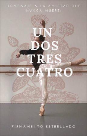 Un, Dos, Tres, Cuatro {STARKER} by FirmamentoEstrellado
