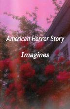 |American Horror Story Imagines| by _timothee_chalamet