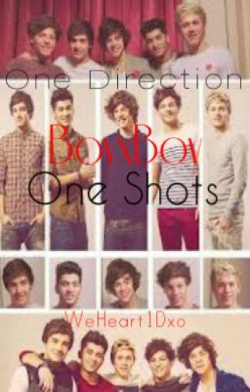 One Direction BoyxBoy One Shots