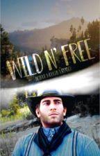 「Wild n' Free 」[ℝ𝔻ℝ𝟚] by arthxrs