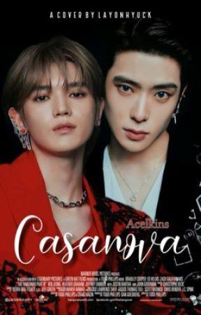 Casanova《Jaeyong》 by acel_kins-