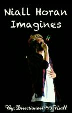 Niall Horan Imagines by Directioner1993Niall