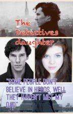 Daughter of the Dective by Jez_fallen_angel