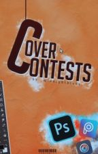Cover Contest (open) by _MidnightBlues_