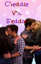 Seddie vs. Creddie (iCarly Fanfic) by cookiedayz__