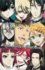 Black Butler Chatroom by raetrilly