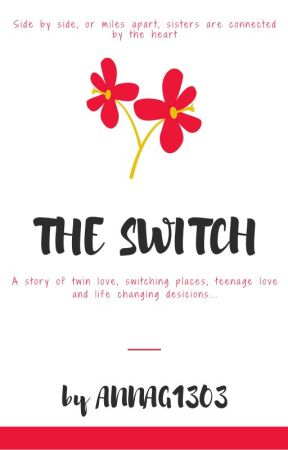 The Switch by AnnaG1303