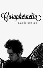 Caraphernelia (lashton au) by -lashton--