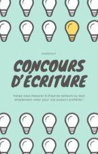 Sweekats, Concours d'écritures by Sweekat