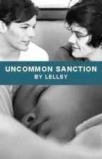 Uncommon Sanction by Lellsy