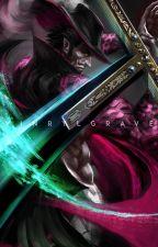Son of the Greatest Swordsman by Stillwell03