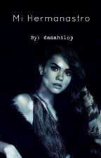 Mi Sexy Hermanastro by danahilop