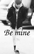 Be mine (GOT7 Mark y tu) by SpainKpoper