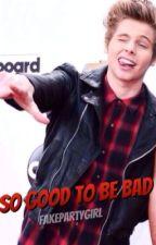 So Good To Be Bad (Luke Hemmings) by fakepartygirl