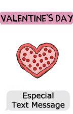 Valentine's Day by lachicavolatil