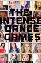 The Intense Dance Games {on hold  sorry guys} by thaliaspinetree