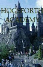 Hogsforth Academy (Harry Potter, Percy Jackson Fan-Fic) by LeoNachoValdez