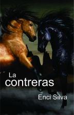 La contreras by encisilva