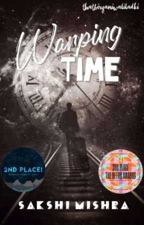 Warping Time by _sakshiimishra_