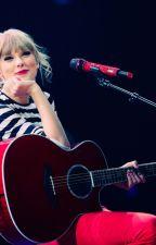 La hija de Taylor Swift by OliviaBenson123