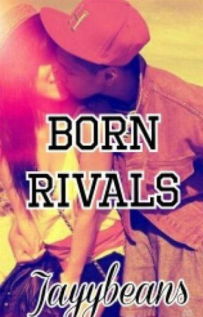 Born Rivals by Jayybeans