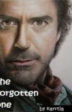 The Elizabeth Chronicles- The Forgotten One (a Sherlock Holmes fanfiction) by karrtia