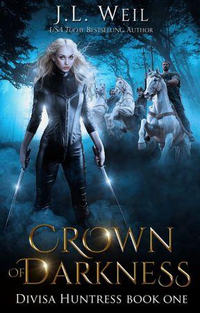 Crown of Darkness by jlweil