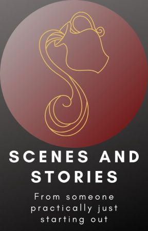 Scenes Practice by 4letters2numbers