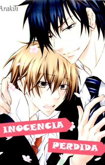 Inocencia Perdida [Yaoi]