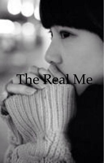 The Real Me [WATTYS2017]