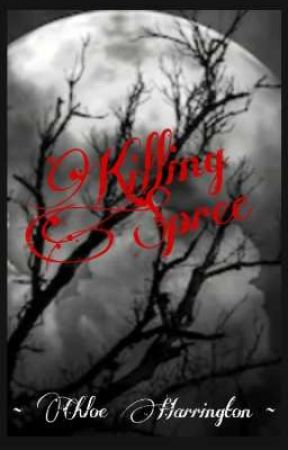 Killing Spree by Xx_Anonymous-girl_xX