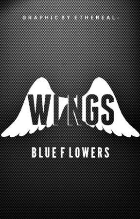Wings by BlueFlowers
