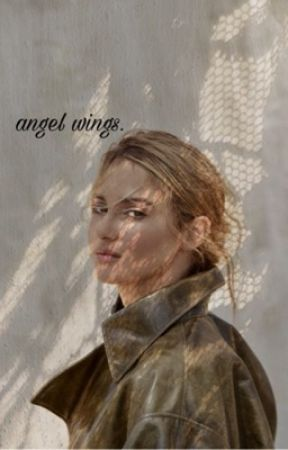 angel wings | daryl dixon by toxiccfemme