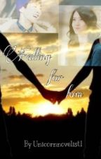 Falling for him (Exo Xiumin fanfic) by unicornnovelist1