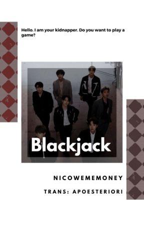 『TRANS | OT7: NamJin/YoonSeok/VMin』 Blackjack by apoesteriori