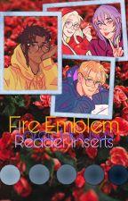 FE3H x Reader Onehots || The 2nd Book by GoddessInternal