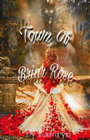 Town of Briar Rose by krbooks48