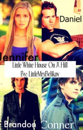Little White House on the Hill