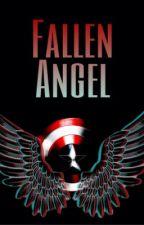 Fallen Angel - CA:TWS by marvelcasserole