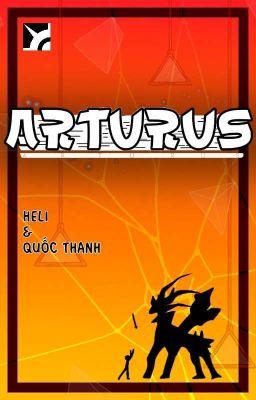 Đọc truyện ARTURUS 1: LỜI TIÊN TRI
