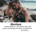 Mystique ↠ Liam Dunbar  by dunbar_