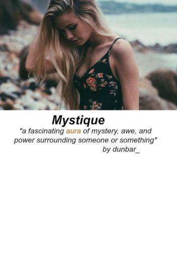 Mystique ↠ Liam Dunbar